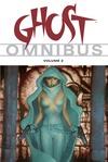 Ghost Omnibus Volume 2 image