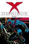 X Omnibus Volume 1 image
