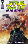 Star Wars: Dark Empire II #1 image