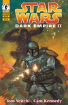 Star Wars: Dark Empire II #2 image