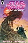 Star Wars: Dark Empire II #3 image
