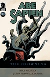 Abe Sapien: The Drowning #1 image