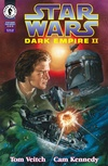 Star Wars: Dark Empire II #4 image