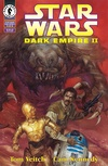 Star Wars: Dark Empire II #5 image