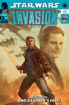 Star Wars: Invasion—Rescues #1 image
