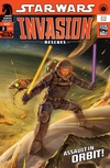Star Wars: Invasion—Rescues #2 image