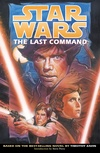 Star Wars: The Last Command image