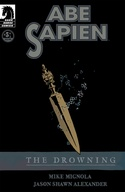 Abe Sapien: The Drowning #5 image
