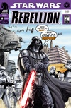 Star Wars: Rebellion #8 image