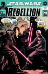Star Wars: Rebellion #10 image
