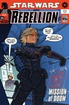 Star Wars: Rebellion #11-#16 Bundle image