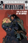 Star Wars: Rebellion #13 image
