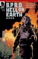 B.P.R.D. Hell on Earth: Gods #1 image