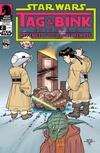 Star Wars: Tag & Bink Episode I—Revenge of the Clone Menace image