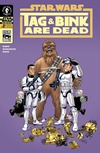 Star Wars: Tag & Bink Are Dead #2 image