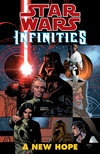 Star Wars: Infinities--A New Hope image