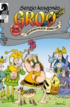 Groo: 25th Anniversary Special image