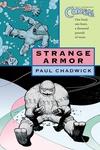 Concrete Volume 6: Strange Armor image