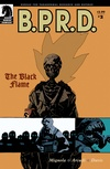 B.P.R.D.: The Black Flame #2 image