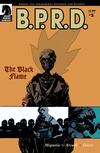 B.P.R.D.: The Black Flame #2 image
