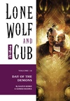 Lone Wolf and Cub Volume 14: Day of the Demons image