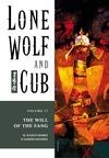 Lone Wolf and Cub Volumes 17-20 Bundle image