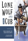 Lone Wolf and Cub Volume 19: The Moon in Our Hearts image