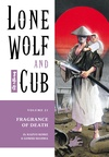 Lone Wolf and Cub Volumes 21-24 Bundle image
