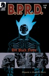 B.P.R.D.: The Black Flame #3 image