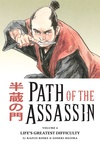 Path of the Assassin Volume 6: Life's Greatest Difficulty image