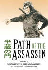 Path of the Assassin Volume 8: Shinobi with Extending Fists image