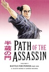 Path of the Assassin Volume 9: Battle for Power Part 1 image