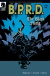 B.P.R.D.: The Black Flame #4 image