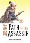 Path of the Assassin Volume 13: Hateful Burden image