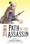 Path of the Assassin Volume 13: Hateful Burden image