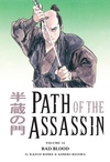 Path of the Assassin Volume 14: Bad Blood image