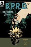 B.P.R.D.: The Black Flame #5 image