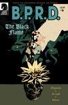 B.P.R.D.: The Black Flame #5 image