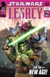 Star Wars: Legacy #26 image