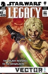 Star Wars: Legacy #31 (Vector Part 12) image