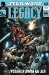 Star Wars: Legacy #32 image