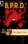 B.P.R.D.: The Black Flame #6 image