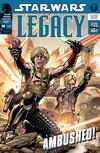 Star Wars: Legacy #38 image