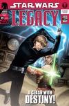 Star Wars: Legacy #39 image