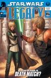 Star Wars: Legacy #40 image