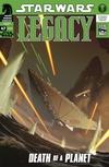 Star Wars: Legacy #47 image