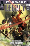 Star Wars: Legacy #48 image