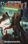 Star Wars: Legacy #50 image