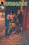 Conan #17 image