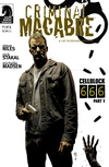 Criminal Macabre: Cell Block 666 #1-#4 Bundle image